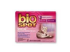 Bio Spot per gatti