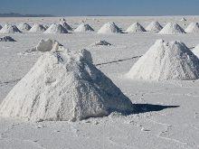 Miniere di sale di Uyuni