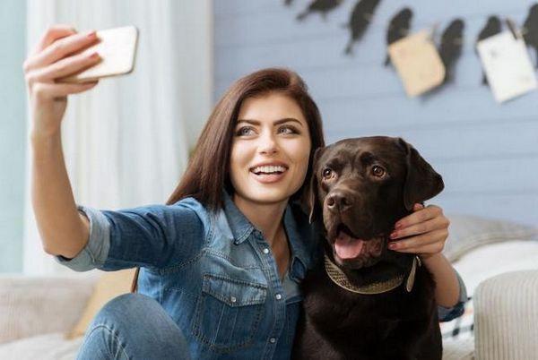 Come fare una foto fantastica con il tuo cane